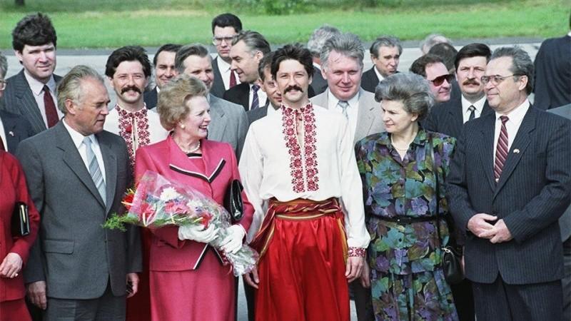 Лихорадка незалежности: Украина выбрала суверенитет в обмен на золото Мазепы