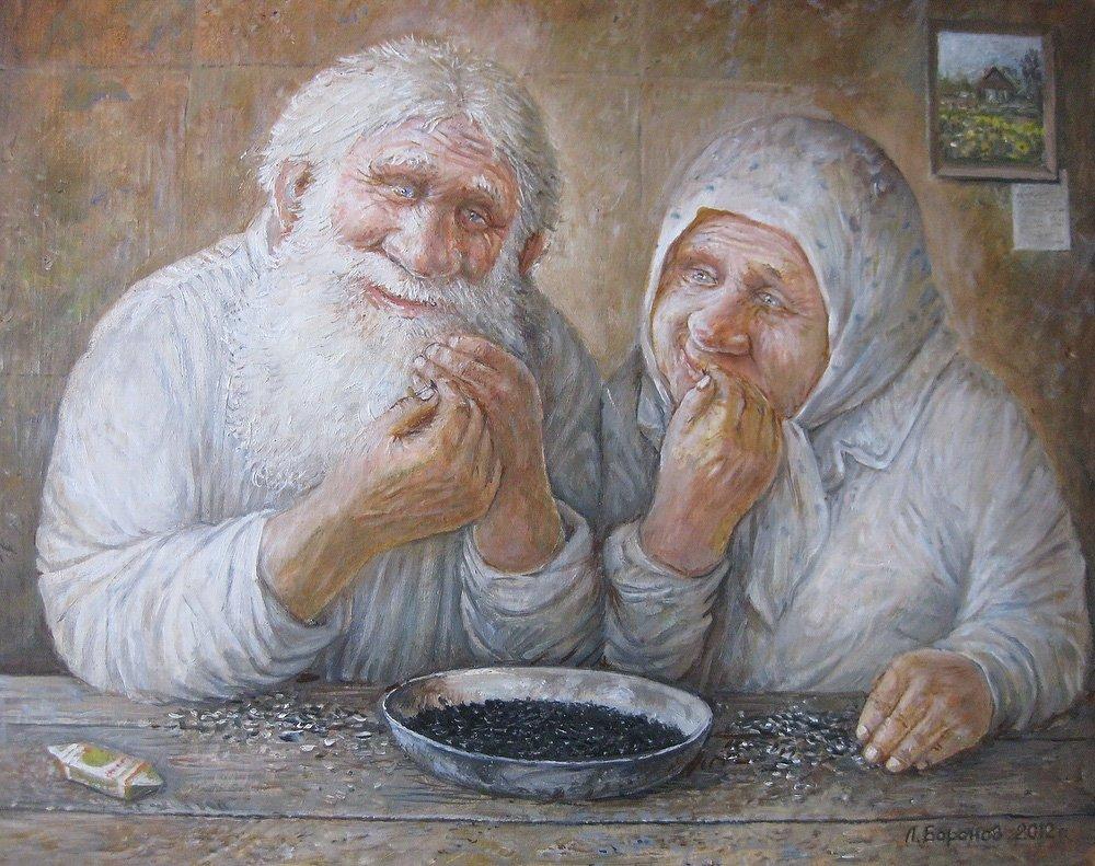"""""""Полим с Колим"""" добросказ из VK"""