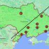 10 самых крупных городов Украины. И кто же их основал