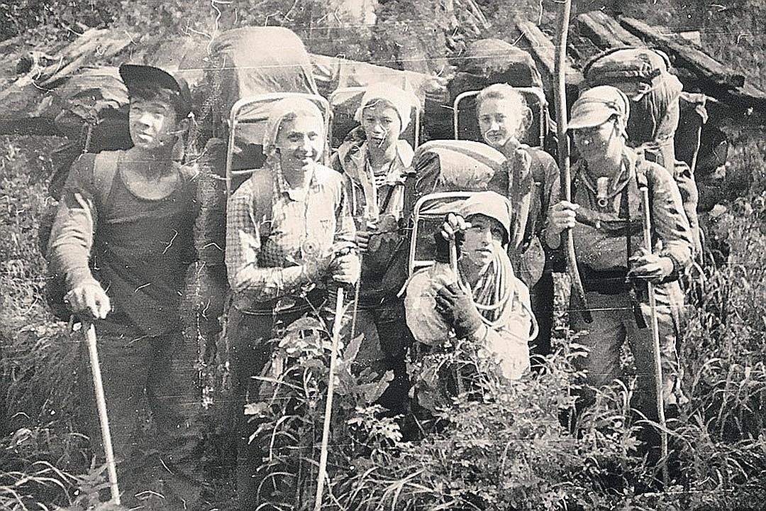 Бурятский перевал Дятлова. Трагедия на Хамар-Дабане