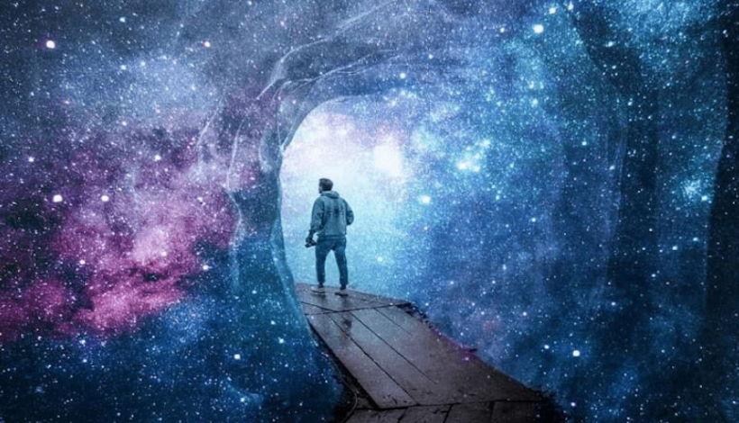 Квантовая физика предполагает, что смерти не существует, это просто иллюзия