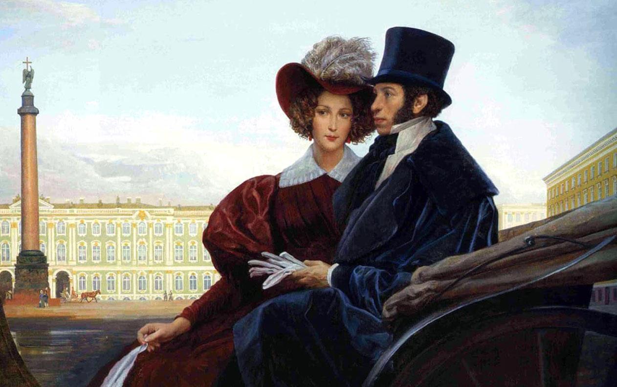 Сколько дуэлей было у Пушкина