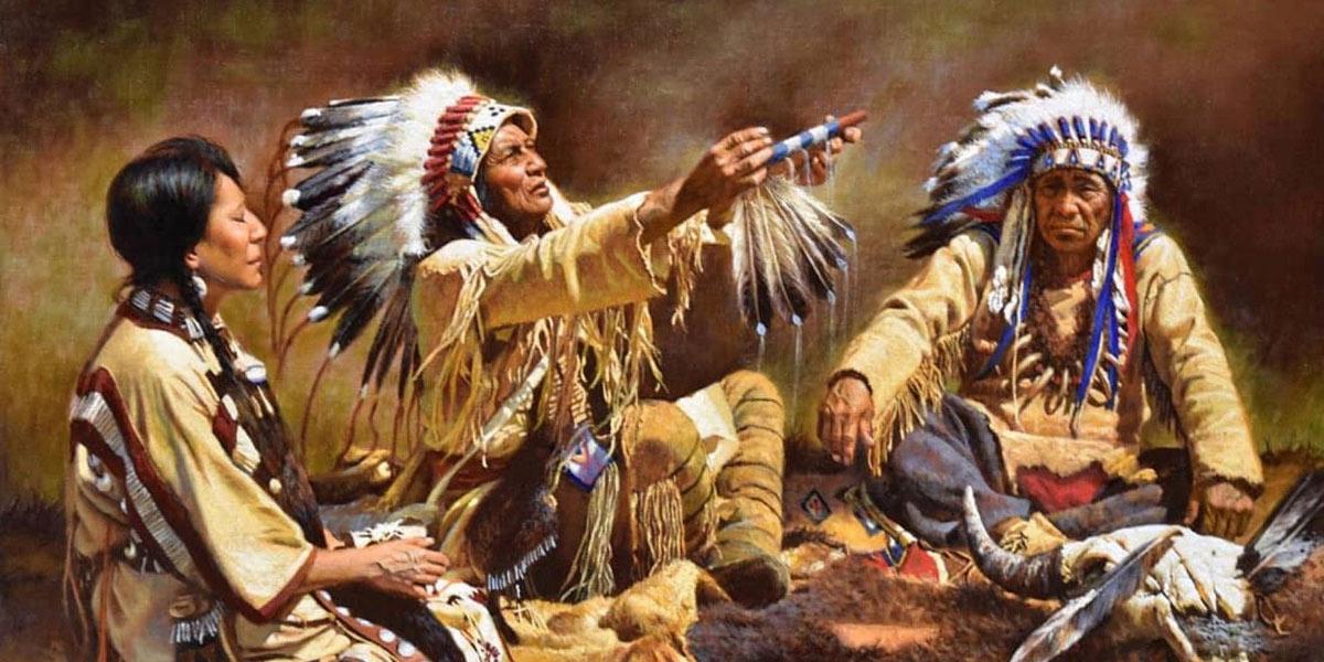 Почему рабами делали не индейцев, а негров