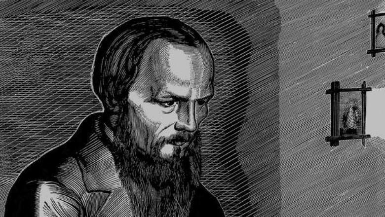 За что чуть не расстреляли Достоевского